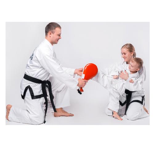 family taekwondo classes Fair Oaks Citrus Heights