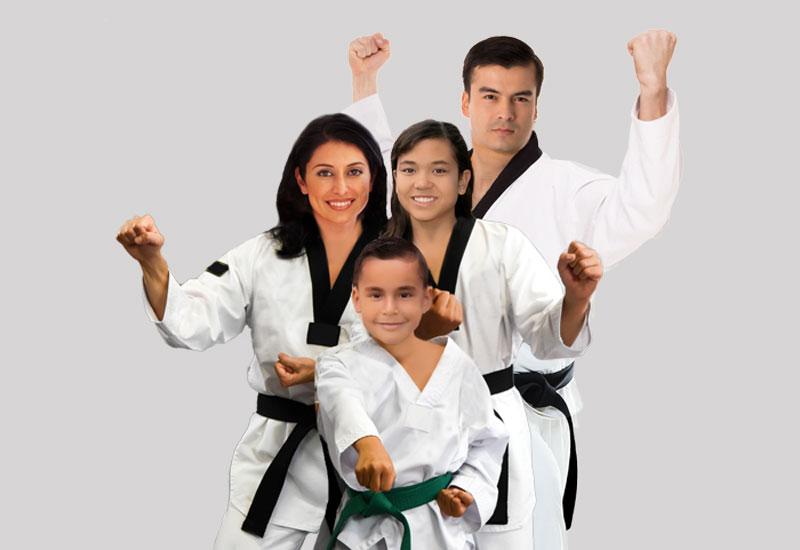 family martial arts classes fair oaks citrus heights
