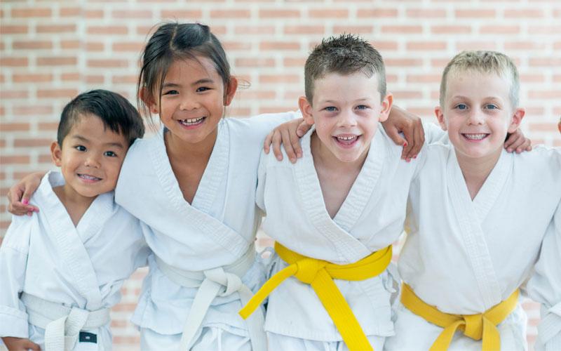 kids martial arts classes Citrus Heights